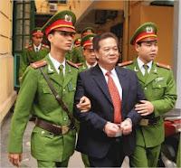 Tôi nói: Nguyễn Tấn Dũng nào bị bắt?